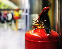 Essential Safety Equipment