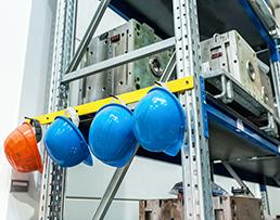 Site & Facilities Equipment
