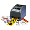 Labels and Label Printers