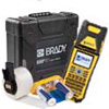 Brady BMP61 Label Printer & Supplies