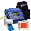 Brady BMP71 Label Printer & Supplies
