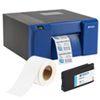 BradyJet Color Label Printer & Supplies