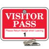 Visitor Control