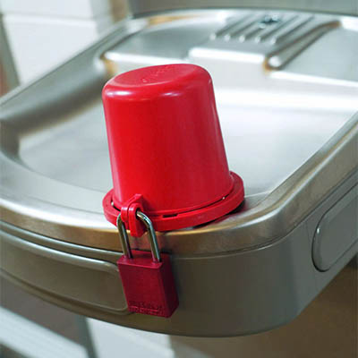 Drinking Fountain Safety Cover for Schools