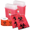 Biohazard Response and Control