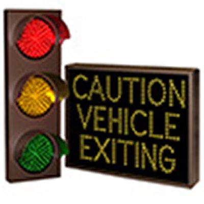 Direct View Signs