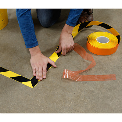 ToughStripe™ Max Thick Floor Marking Tape