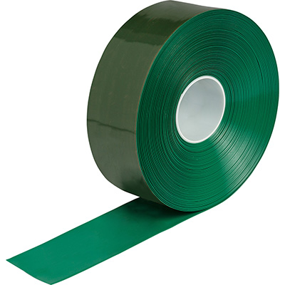 ToughStripe Thick Green Floor Marking Tape