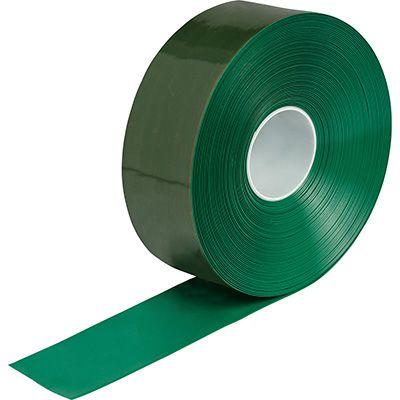 ToughStripe Thick Green Floor Marking Tape
