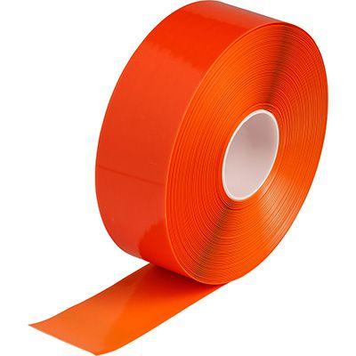ToughStripe Thick Orange Floor Marking Tape
