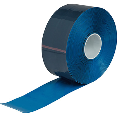 ToughStripe Thick Blue Floor Marking Tape