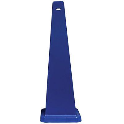 Lamba Floor Safety Cone-Plain