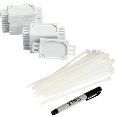 Blank Microtag Safety Kits