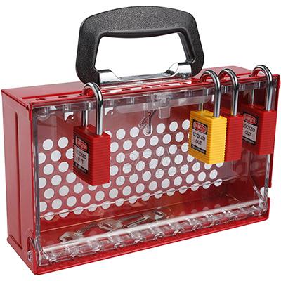 SlimView™ Group Lock Box
