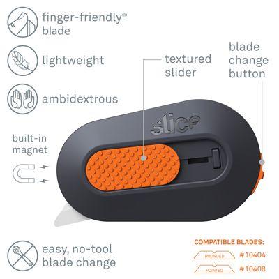 Slice® Manual Mini Cutter