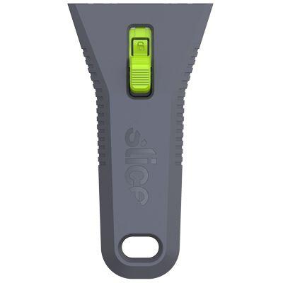 Slice® Auto-Retractable Utility Scraper