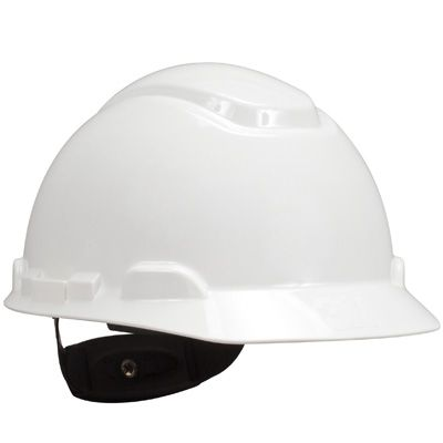 3M® 4-Point Ratchet Suspension Hard Hats 70071614310