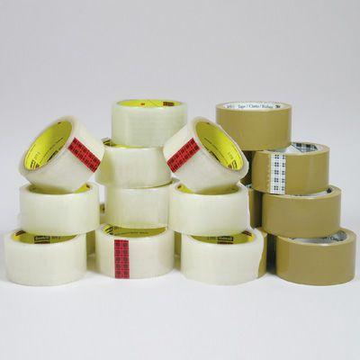 3M™ Carton Sealing Tape