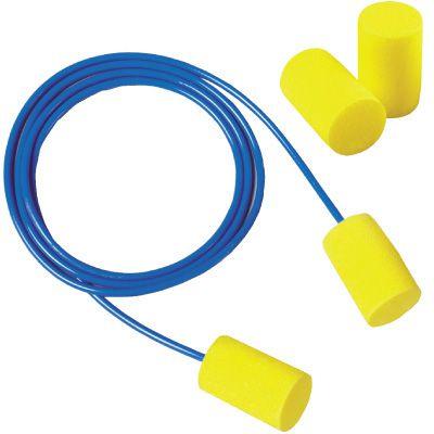 3M® E-A-R® Classic® Plus Series Earplugs 310-1101