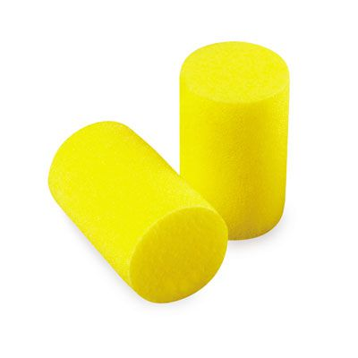 3M™ E-A-R™ Classic™ Soft Series Earplugs 311-6000