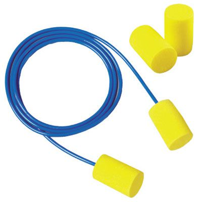 3M® E-A-R® Classic® Earplugs