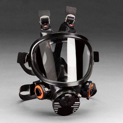 3M® Full Facepiece 7800S