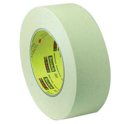3M Industrial - Scotch® High Performance Masking Tapes 232 021200-02854