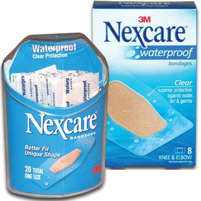3M® Nexcare® Waterproof Bandage