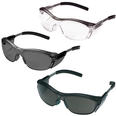 3M® Nuvo® Protective Magnifying Eyewear