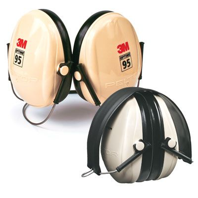 3M® Peltor® Optime® 95 Earmuffs