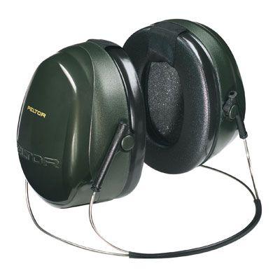 3M™ Peltor™ Optime™ 101 Behind-the-Head Earmuffs H7B