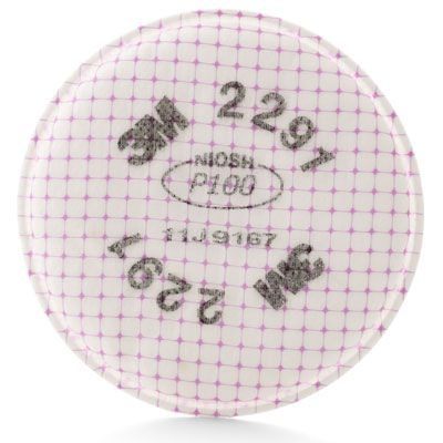 3M™ Replacement Particulate Filters 2291