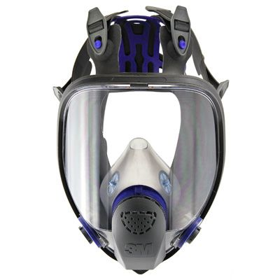 3M® Ultimate FX Full Facepiece Respirator