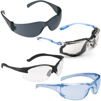 3M® Virtua® Safety Glasses