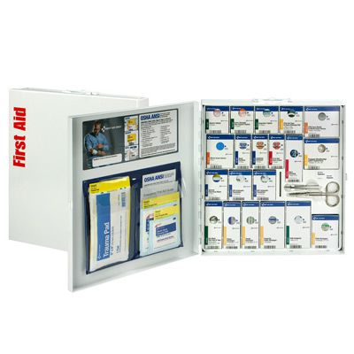 50 Person Large SmartCompliance Cabinet