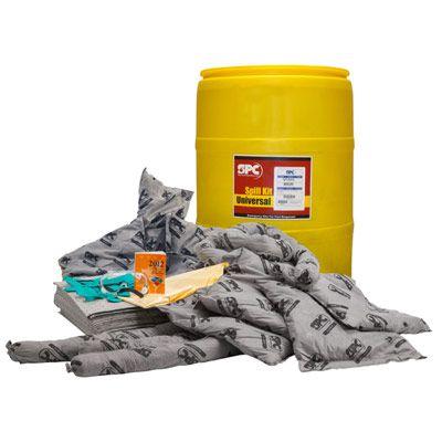 ALLWIK Drum Universal Spill Kit