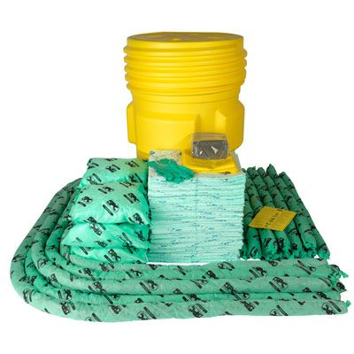 HAZWIK Drum Chemical Spill Kit
