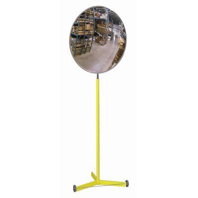 Acrylic Convex Mirror Stand