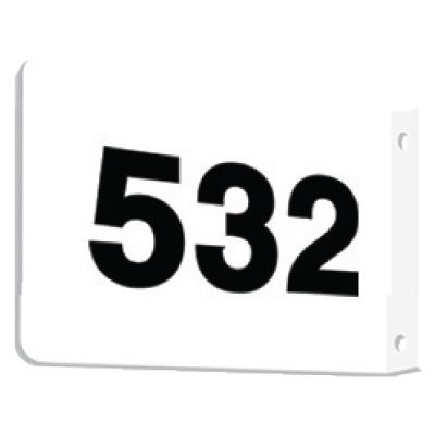 2-Way & 3-Way Aisle Markers