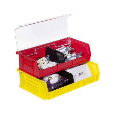 Akrobin® Lid for 11W x 3H x 7-3/8L Bin