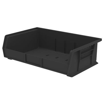 AkroBin Storage Bins, 16-1/2W x 5H x 10-7/8L