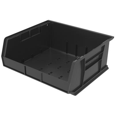 AkroBin Storage Bins, 16-1/2W x 7H x 14-3/4L