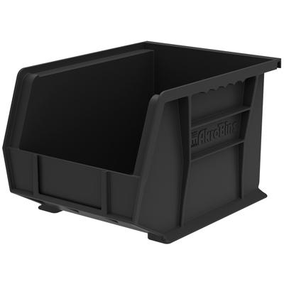 AkroBin Storage Bins, 8-1/4W x 7H x 10-3/4L