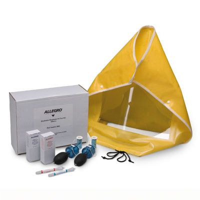 Allegro® Bitrex® Respirator Fit Test Kit 2041E