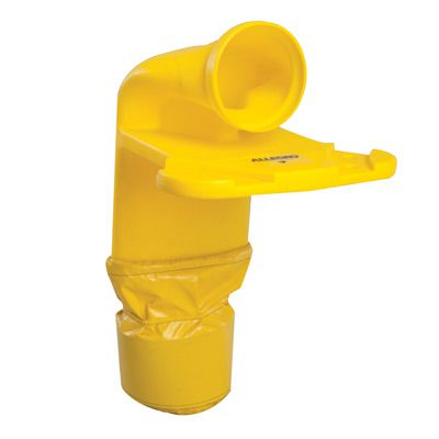 Allegro® Manhole Ventilation Passthru