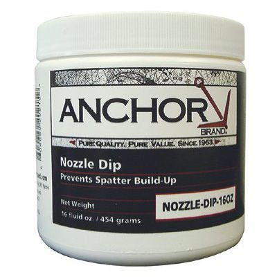 Anchor Brand - Nozzle Dip NOZZLE-DIP-16OZ