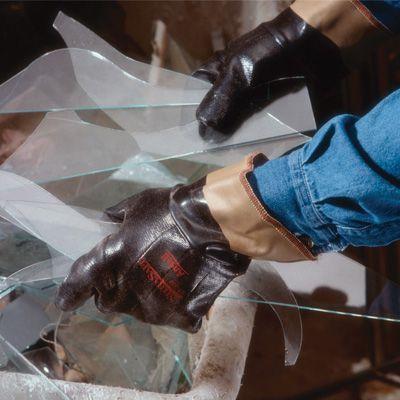 Ansell Nitrasafe® Foam Cut Resistant Gloves 103686