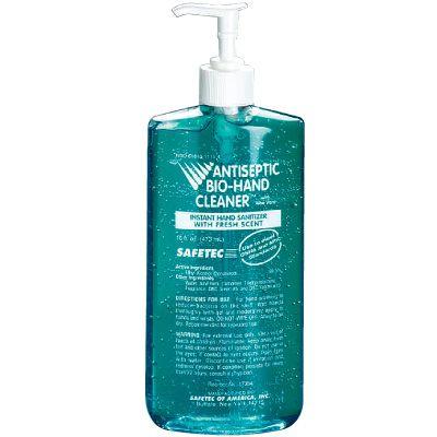 Antiseptic Bio-Hand Cleaner