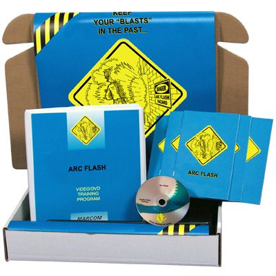 Arc Flash - Safety Training Videos