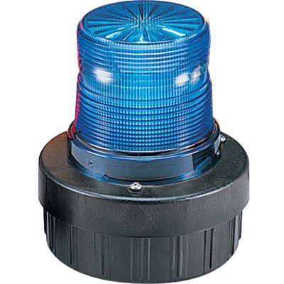 Federal Signal Audible and Visual Emergency Signal AV1-LED-120B